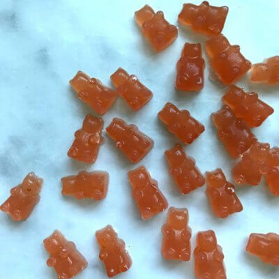 Gut Healing Gummies [Strawberry Lemon]