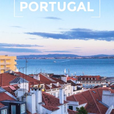 Well-Wandering: Portugal