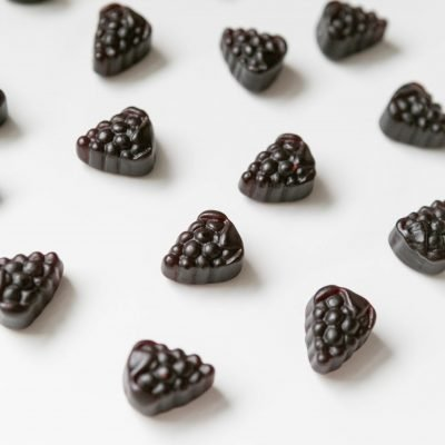 Wildcrafted Elderberry Gummies