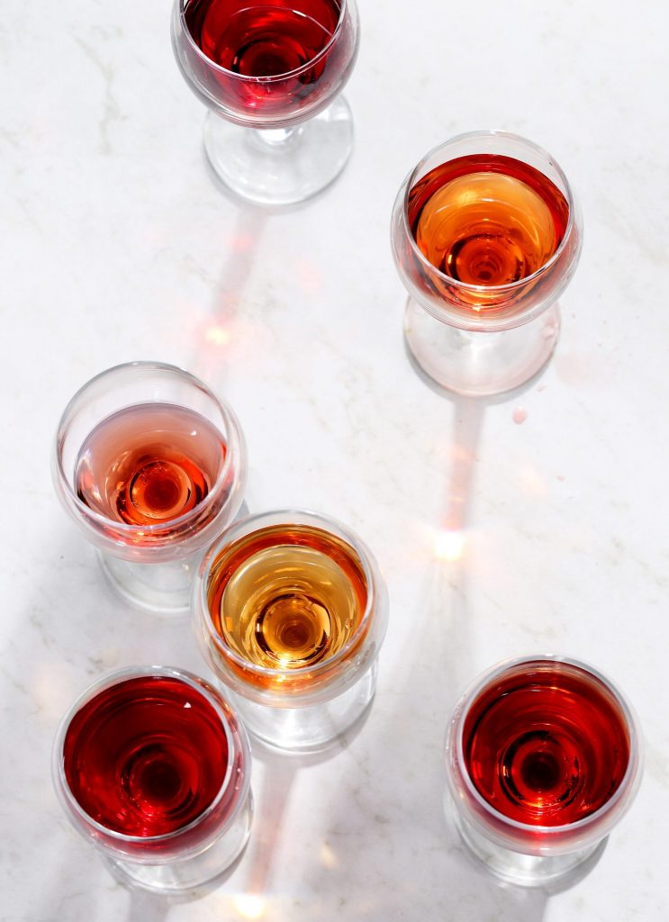 This Doctor's Guide to Organic Wine